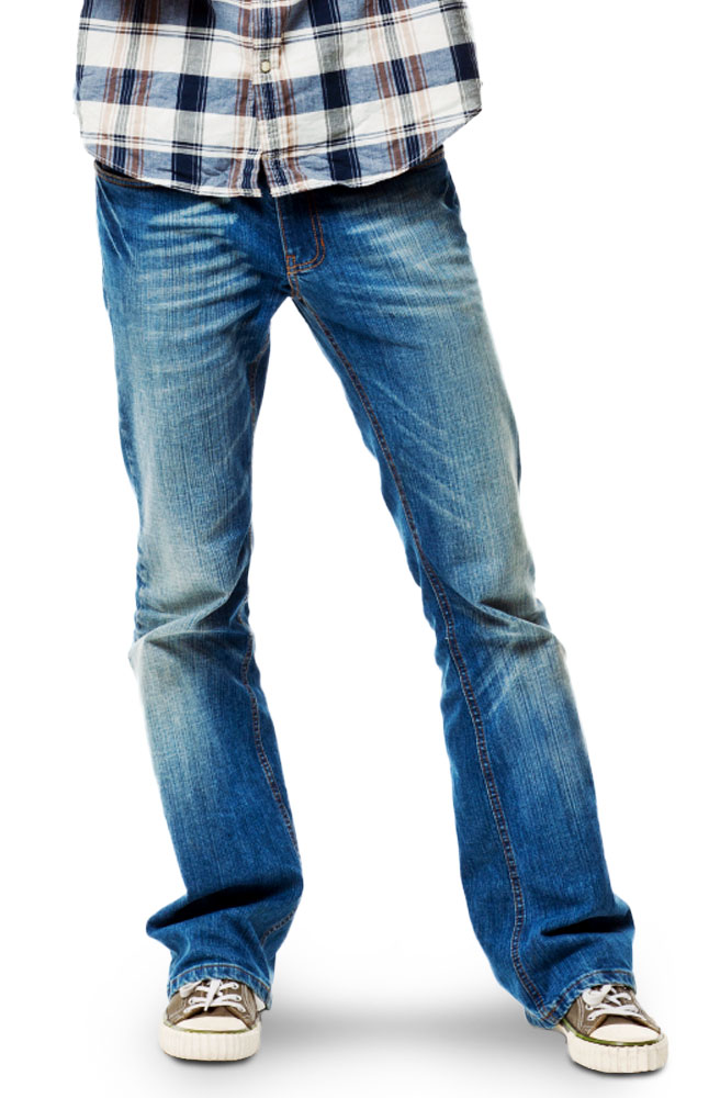 Hermitage Collection Weekender Jeans