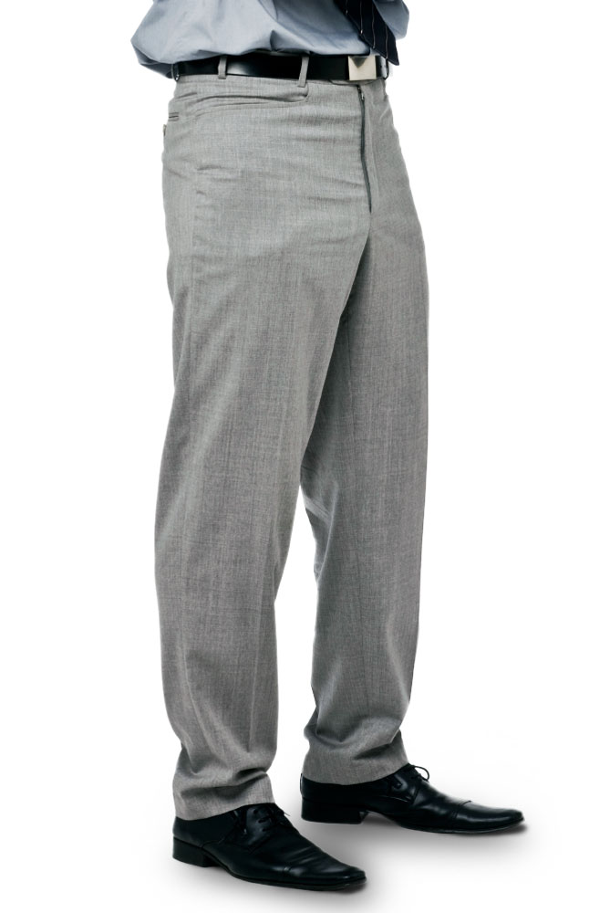 Gusso Tapered Suit Pants