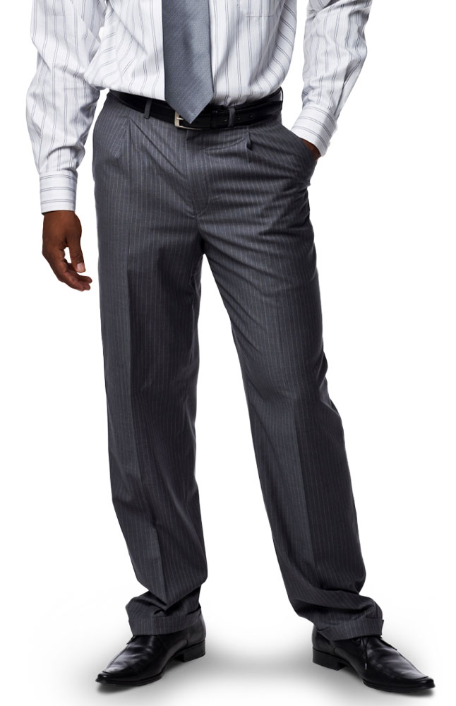 Hermitage Collection Suit Pants