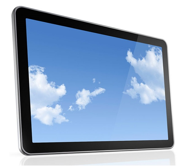 Home Tablet